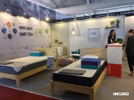 INOAC tham gia VIFA EXPO 2019